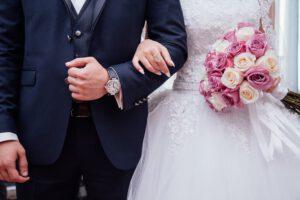 לתכנן חתונה